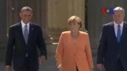 Dinleme Skandalı ABD-Avrupa İlişklilerini Nasıl Etkiler?