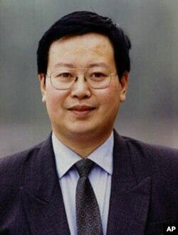 北京大学教授夏业良