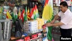 Iroq Kurdistoni bozorlarida