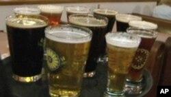 Church Brew Works' craft beer