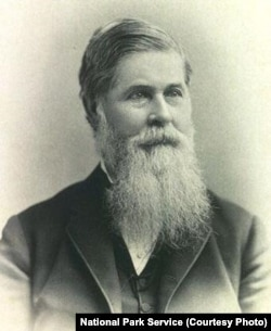 Jay Cooke helped finance the Union war effort during the American Civil War and the postwar development of railroads in the northwestern United States.
