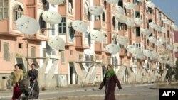Взрывы в Абадане: из Туркменистана поступает противоречивая информация