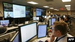 Amerika ABŞ-Çin internet əməkdaşlığı sahəsində tərəqqi müşahidə edilməməsindən ciddi narahatlıq hissi keçirir
