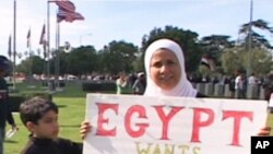 عرب دنیا کی عوامی تحریکیں اور امریکہ کی مشکلات