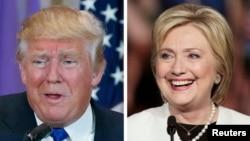 Ứng viên tổng thống đảng Cộng hòa Donald Trump và ứng viên tổng thống của đảng Dân chủ Hillary Clinton đã lên tiếng chống lại thỏa thuận Quan hệ Đối tác Xuyên Thái Bình Dương (TPP).