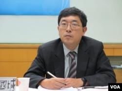 台北醫學大學教授張國城