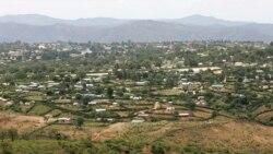 Oromoo dhiyoo tana hidhaa bahan keessaa hagii tokko Boorana-Keenyaati
