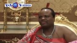 VOA 60 Afirka - Satumba 17, 2013; Mutan Niger Delta Sun Yi Watsi Da Kudin Fansa
