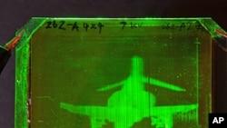 جنوبی کوریا کا جاسوس طیارہ گر کر تباہ