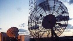 Russia's Shrinking Free Media Environment