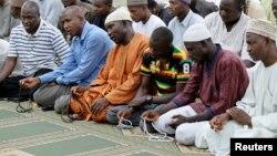 Musulmai a Najeriya