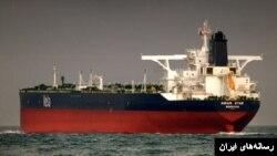 تولید نفت ۲۳ درصد از درآمدهای ایران را تشکیل می دهد.