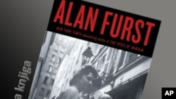Alan Furst i špijunski roman Balkanski špijuni