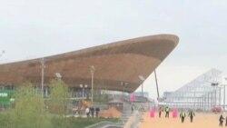 Предстоящие Олимпийские игры в Лондоне