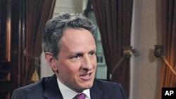 美國財政部長蓋特納(資料圖片)