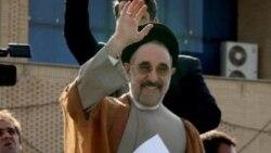 در هفته های اخیر برخی اصلاح طلبان تلاش دارند تا مانع ادامه ممنوع التصویری رئیس جمهوری سابق ایران شوند.