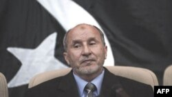 Мустафа Абдель Джалил