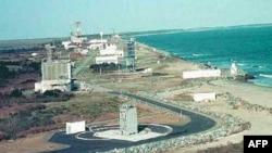 Космодром на острове Уоллопс в штате Вирджиния (архивное фото)
