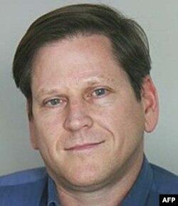 Ông Phil Robertson, phó Giám đốc phụ trách châu Á của Human Rights Watch