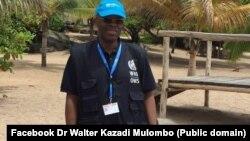 Muganga Walter Kazadi Mulombo