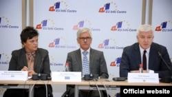 Konferencija o migraciji i izbegličkoj krizi u Podgorici (gov.me)