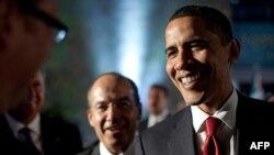 Tổng thống Obama nói rằng điều quan trọng không phải là chủng tộc mà là tôn trọng những khác biệt giữa người này với người kia