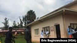 Bwana Robert Bayigamba wahoze ari minisitiri w'urubyiruko umuco na Siporo