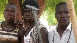 Matasa Sun Kai Farmaki Gidan Modu Sherrif, Sun Kona Gidan Shugaban ANPP Na Jihar Borno - 2:38