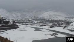 Ende e rënduar situata në veri të Shqipërisë