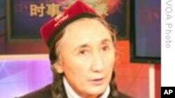 热比娅遭子女谴责而世维会指为当局胁迫