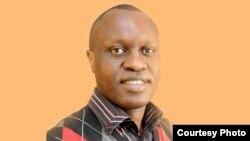 Ifoto ya Felix Muheto