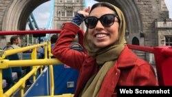 پاکستانی نژاد برطانوی اداکارہ زوہا رحمٰن