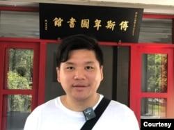 香港经济历史学者赵善轩