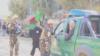 阿富汗喀布爾清真寺自殺式攻擊