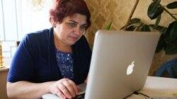 Xədicə İsmayılova: Siyasi məhbusların sayı artmaqdadır
