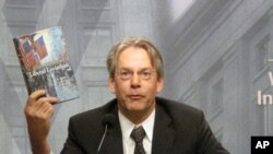 普林斯頓大學政治与國際關系教授約翰.伊肯伯里博士