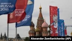 Cá độ bóng đá World Cup ở Nga năm nay có thể lớn hơn ở Brazil bốn năm trước.