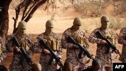 Militan ISIS dilaporkan semakin ganas dan mengeksekusi lebih banyak orang yang dituduh sebagai mata-mata (foto: ilustrasi).