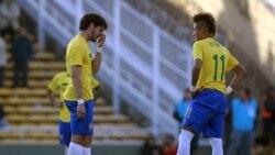 دومین تساوی برزیل در کوپا آمریکا
