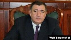 Azərbaycanın vergilər naziri Fazil Məmmədov