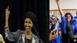 Muslim women winner