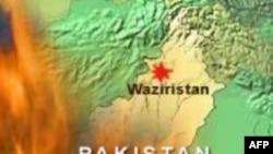 نیروهای پاکستان به مواضع ستیزه گران در وزیرستان جنوبی حمله می کنند