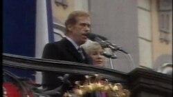 واتسلاو هاول (۲۰۱۱-۱۹۳۶)