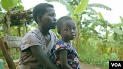 Edike Timoun yo Sou Viris VIH la ak Maladi Sida a Sou kontinan Afriken an