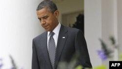 Ливийский экзамен Обамы