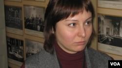 Анастасия Зотова