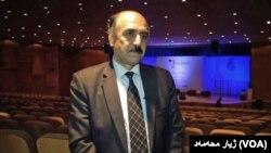 Farid Asasard