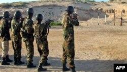 Смертная казнь в Сомали. Архивное фото.