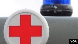 La Cruz Roja visitó a prisioneros afganos capturados por el Talibán, en Afganistán.