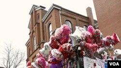 U crkvi u kojoj je pjevala kao dijete, Whitney Houston će biti i ispraćena na posljednji počinak